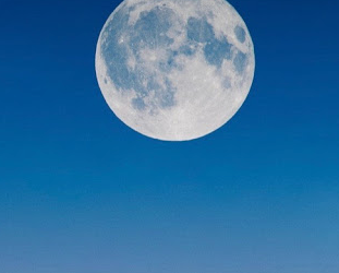 What You Need to Know About Tonight's  Full Moon