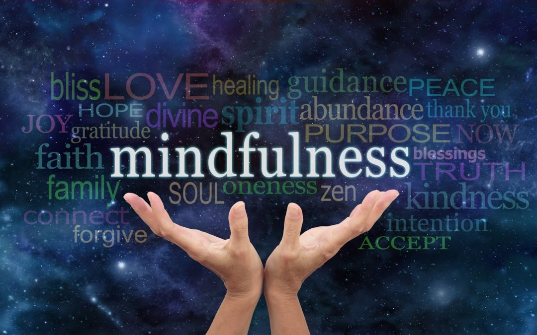 8 Week Mindfulness Course at Soulwork Studio with Kathy McGirr